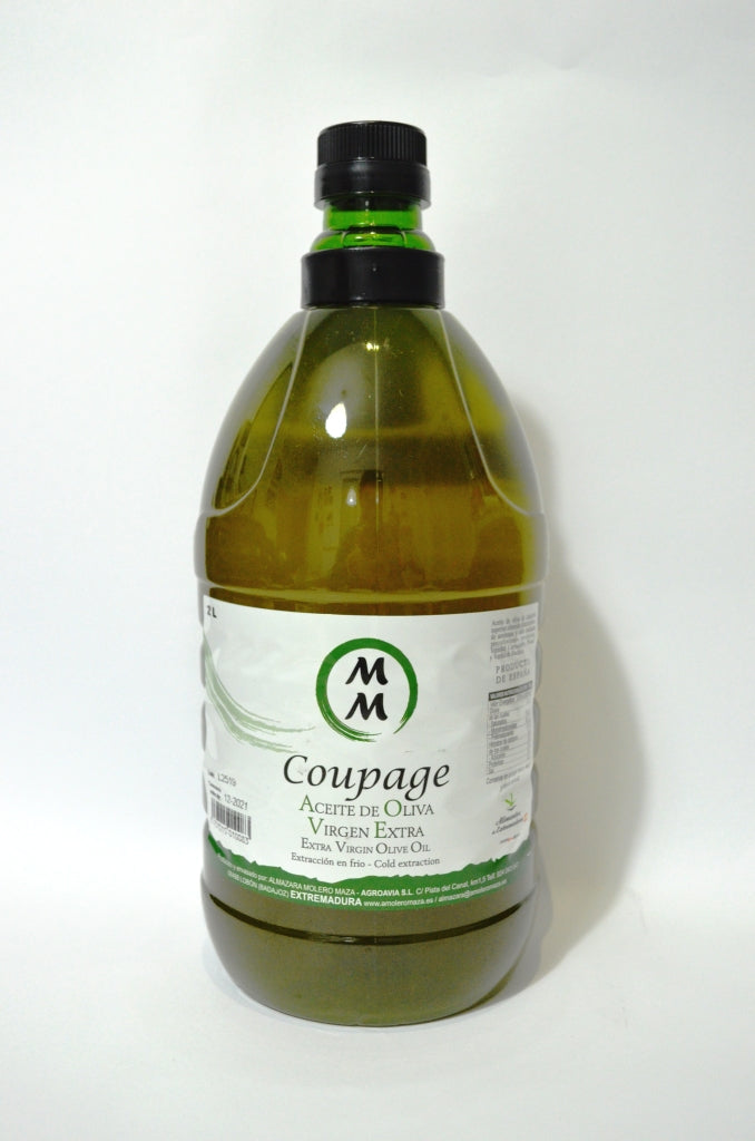 OLIVE OIL MM COUPAGE