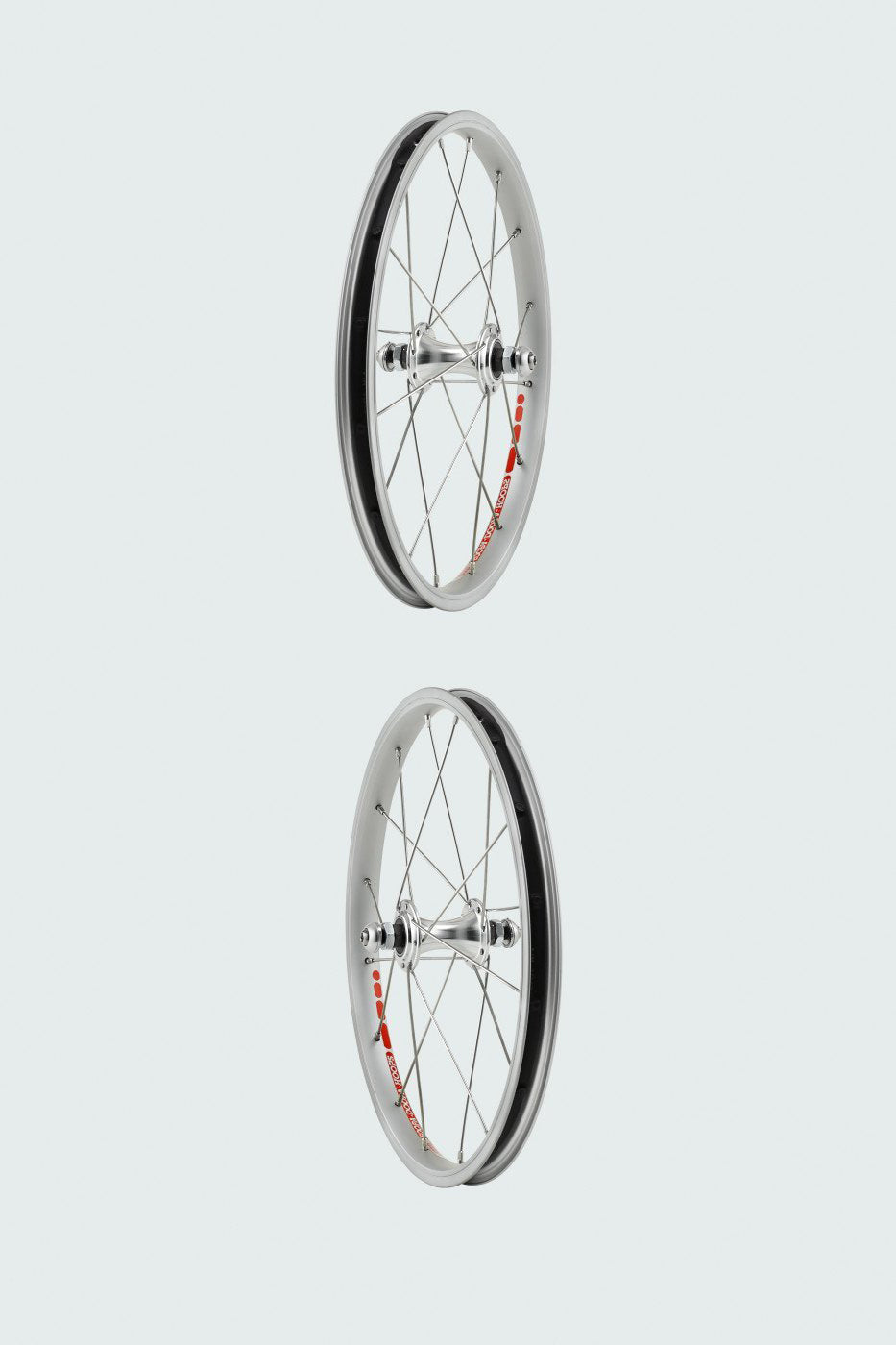 woom bike wheels