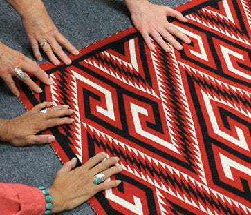 All you need to know about Ikat Weaving