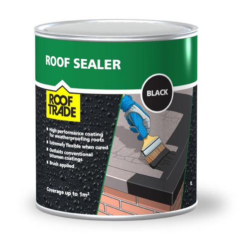 RoofTrade Acrylic Based Roof Sealer