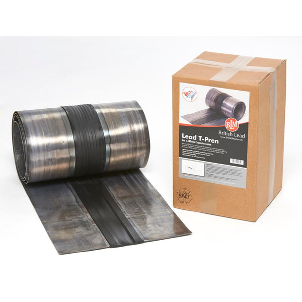 BLM T-Pren Expansion Joint 3m X 385mm Roll