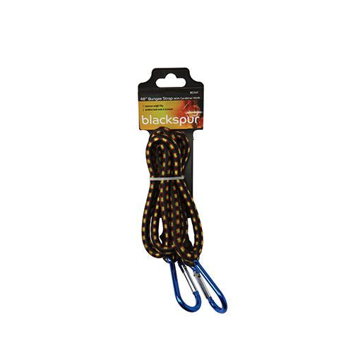 CMS 48 Inch Bungee Strap With Hook