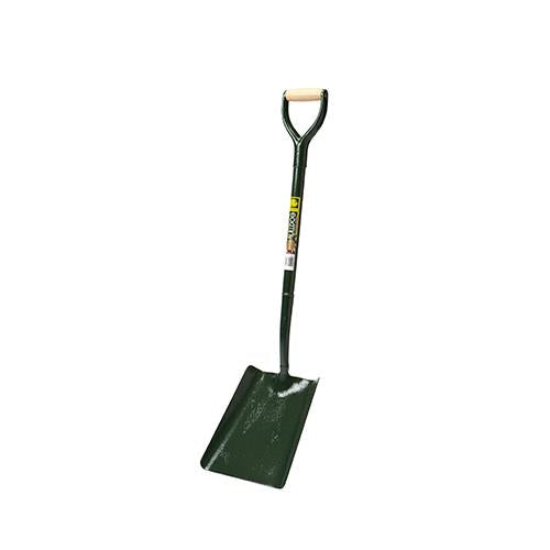 CMS Bulldog 5SM2AM Shovel