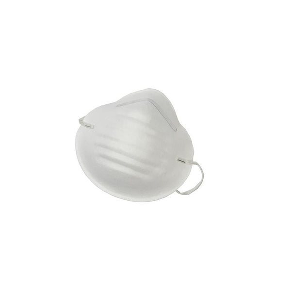 CMS Dust Mask Cup Respirator Per 5