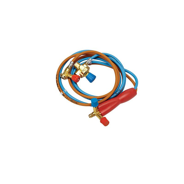 CMS Oxy Turbo Handset & Hose Assembly