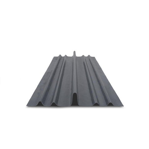 Hambleside Danelaw 3m Dry Valley Trough Slate - Pack of 5 - HDL DVS1