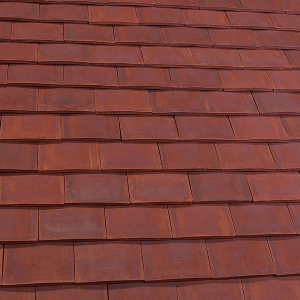Marley Eternit Acme Double Camber Clay Plain Roof Tile MAKE030ABS