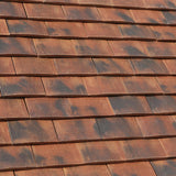 Marley Eternit Ashdowne Handcrafted Clay Plain Roof Tiles MAKE133AB
