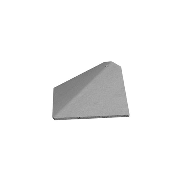 Marley Eternit Concrete Plain Arris Hip Tile View