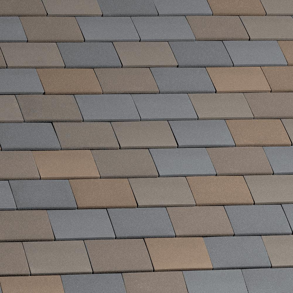 Marley Hawkins Clay Roof Plain Tile Pack Of 12 Roofgiant