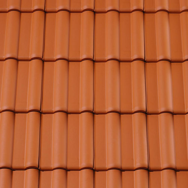 Marley Maxima Double Roman Clay Roof Tile Band Of 4