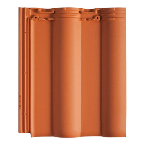 Marley Maxima Double Roman Clay Roof Tile - Band of 4