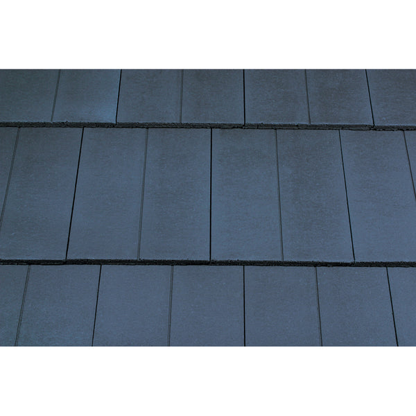 Marley Duo Modern Interlocking Concrete Tile - Pack of 32
