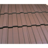Marley Ludlow Major Interlocking Concrete Tile - Pack of 36