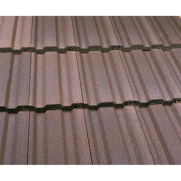 Marley Ludlow Plus Interlocking Concrete Tile - Pack of 43