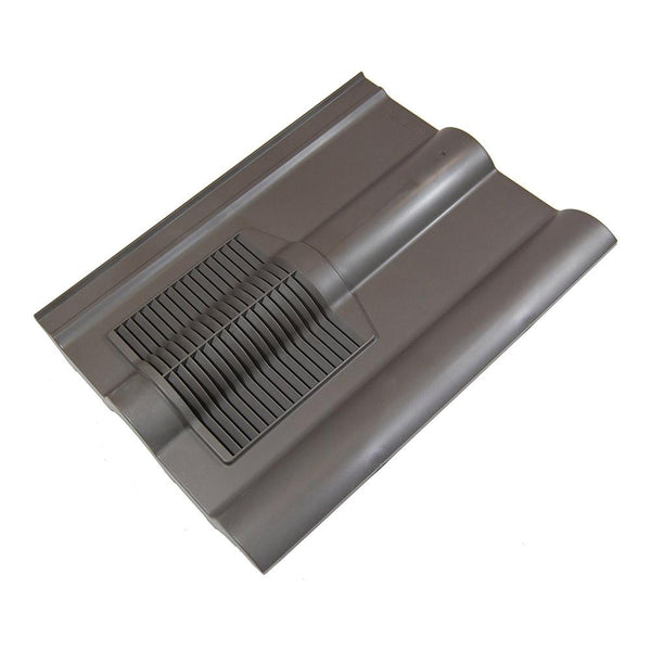 Redland 50 Double Roman Rapid Roof Vent Tile