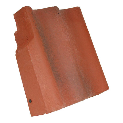 Redland Landmark Double Pantile Left Hand Cloaked Verge-Pack of 3
