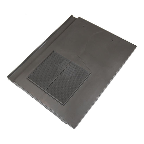 Redland Mini Stonewold Rapid Roof Vent Tile