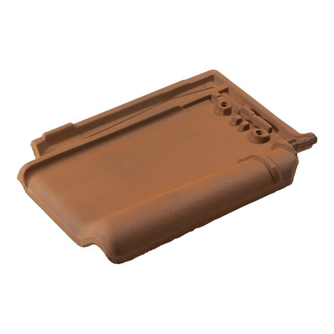 Redland Postel Clay Tile - Pack of 8