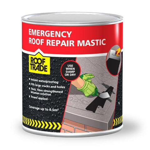 RoofTrade Emergency Roof Repair Mastic 1L