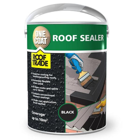 RoofTrade One Coat Roof Sealer 5L