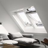 Velux Polyurethane Centre Pivot Integra Electric Roof Window additional 3