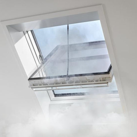 Velux Smoke Vent Window System - GGU SD0L140