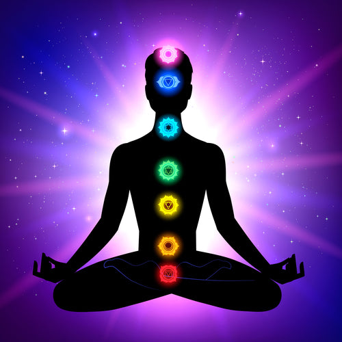 Chakras … such an interesting topic.