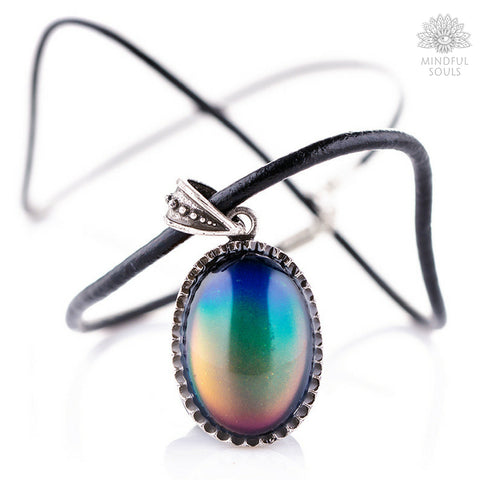 Aura Mood Necklace
