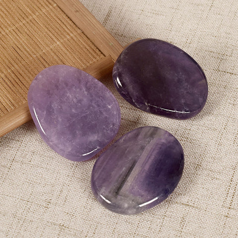 Anti-Worry Thumb Stone
