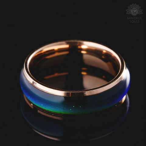 Mystical Mood Ring