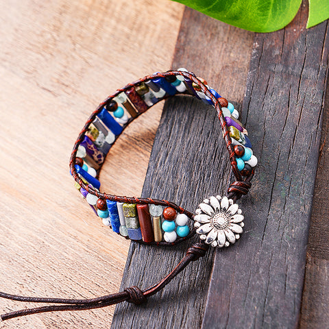 coil buy wire detail bracelet spring metal product colorful bracelets
