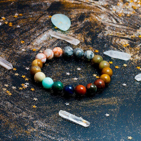 Magical Universe Bracelet