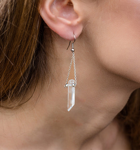 Crystal Dream Earrings