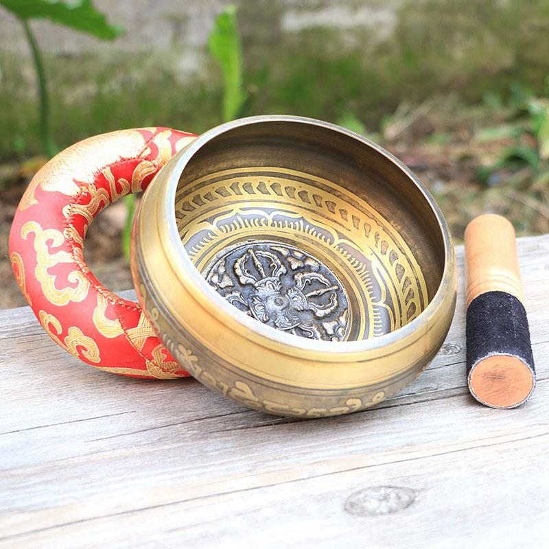 Nepal Therapy Singing Bowl