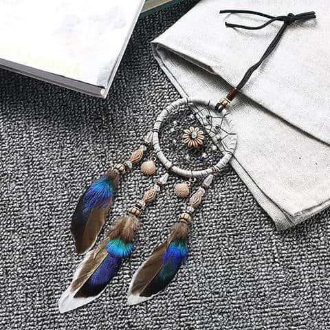 Protector Dream Catcher