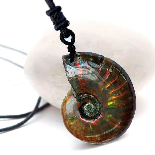 Call Of The Sea Necklace