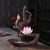 Lotus Waterfall Backflow Incense Burner