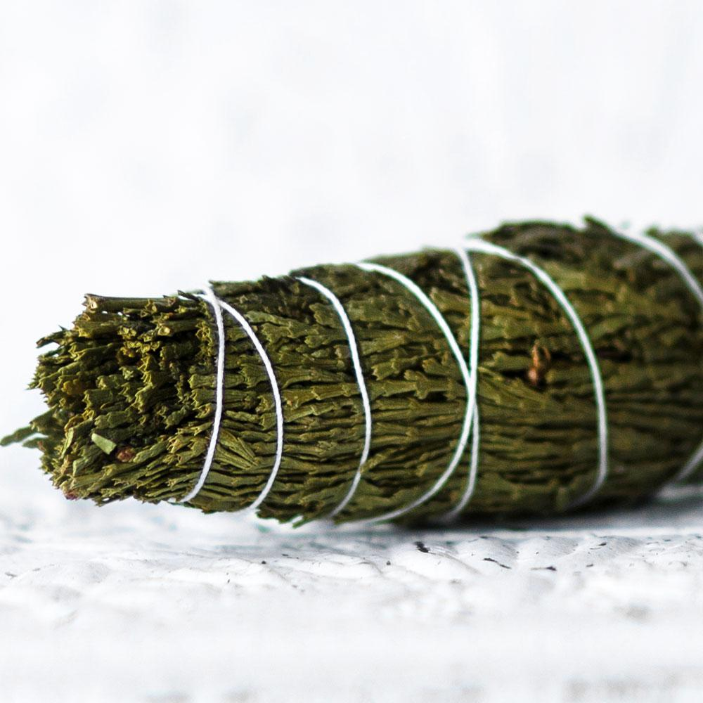 Calming Rosemary Smudge Stick