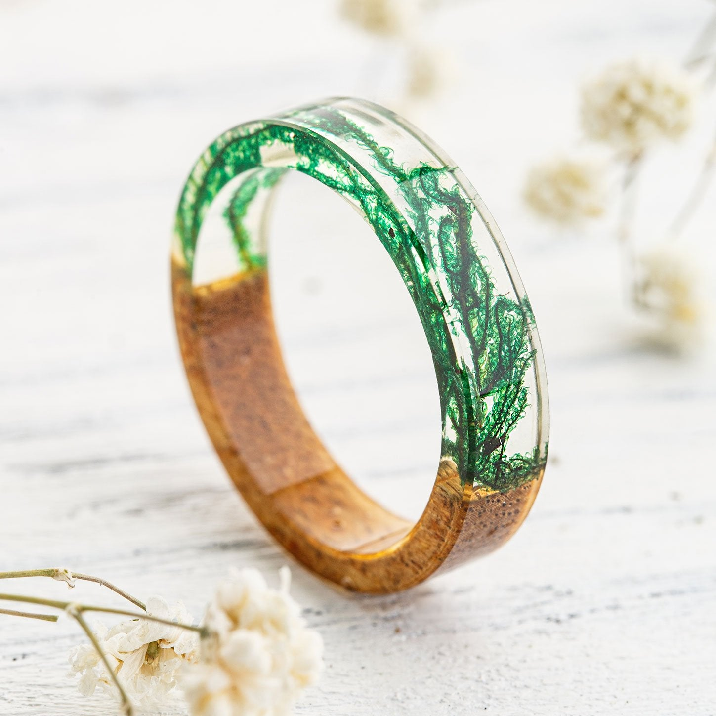 Forest Soul Ring