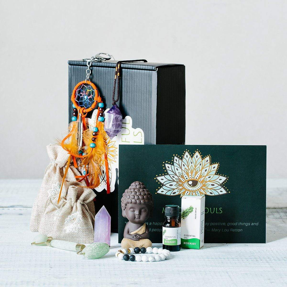 Trial $9.97 Mindful Subscription Box