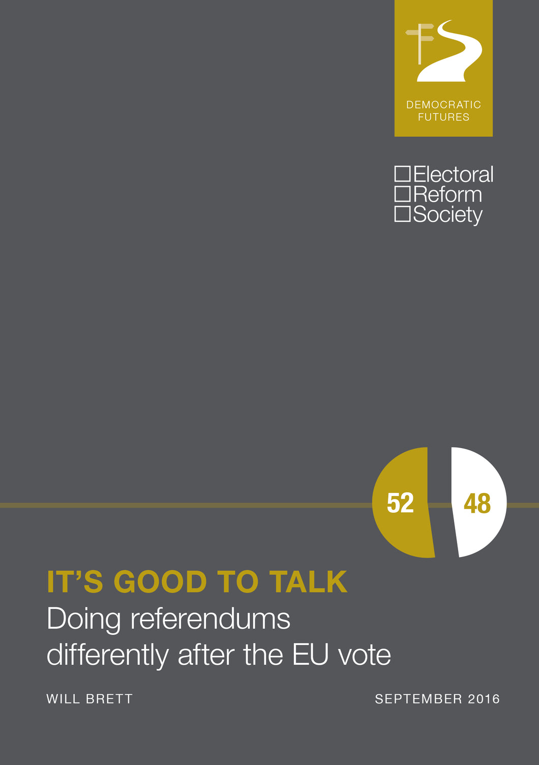 It's Good to Talk: Doing Referendums differently after the EU Vote