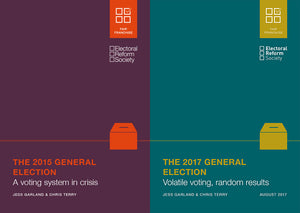 General Election Bundle: 2015 & 2017 General Election Reports