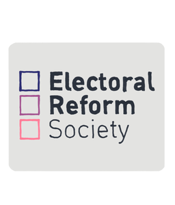 Electoral Reform Society Mousemat