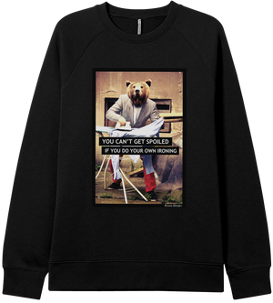 'Do Your Own Ironing' - Sweatshirt