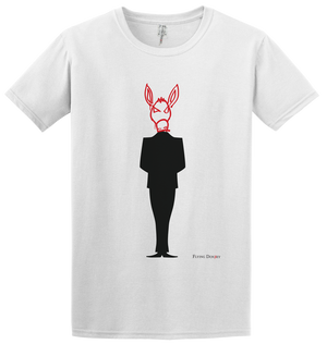 'Mr. Don Keyes' - Muški T-shirt