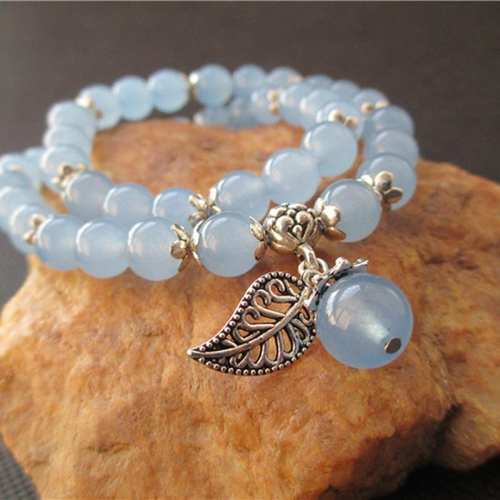 Crystal Beads Bracelet For Women