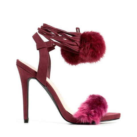 products/Allure-Wine-Red-Fur-Detail-Sandal-Heels-Peeptoe-Lace-Ankle-Strap-Shoes-Image-2.jpg