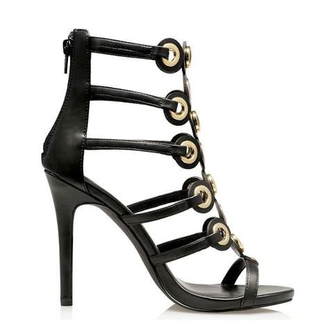 products/Athena-Black-Multi-Strap-Gladiator-Sandal-Heels-Peeptoe-Cutout-Design-Gold-Rivet-Shoes-Image-2.jpg