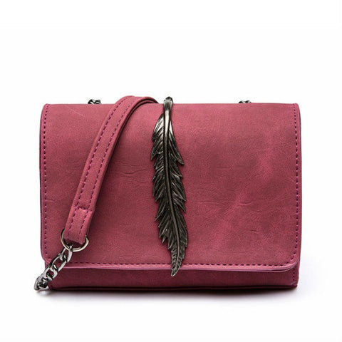 products/Charisma-Leaf-Detail-Lock-Crossbody-Shoulder-Bag-Pink-Handbag-With-Polished-Chain-Strap-Image-1.jpg